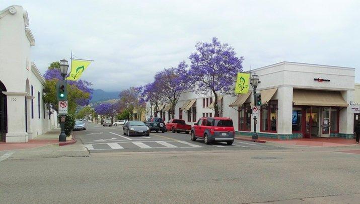 Roteiro Santa Barbara