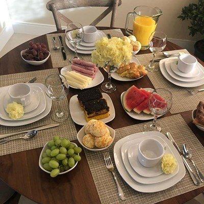 amor em pedaços bakery café da manhã