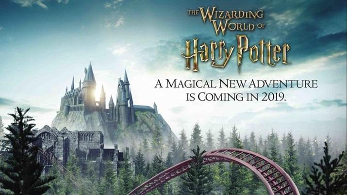 Novidades de Orlando em 2019 Harry Potter