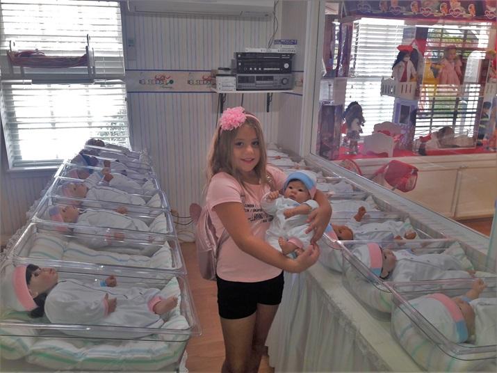 Judy's Doll maternidade bebes reborn