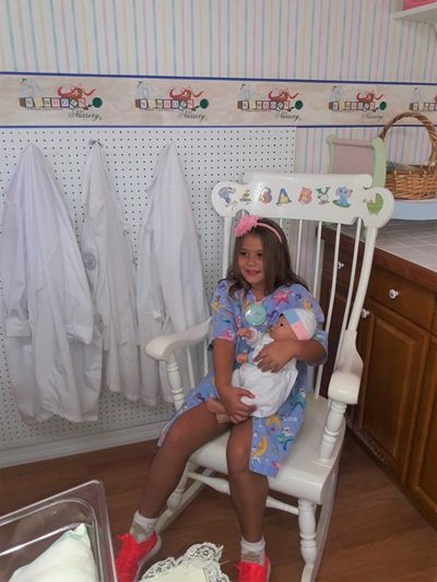 Judy's Doll bebe reborn orlando