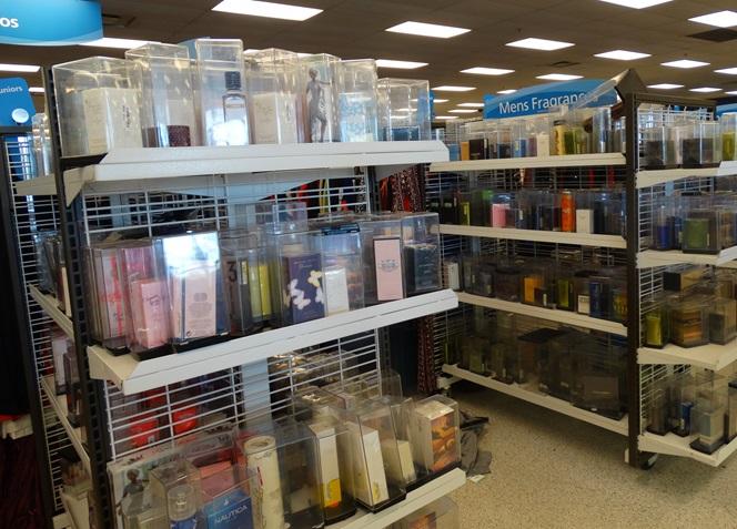Perfumes em Orlando que não sejam falsificados
