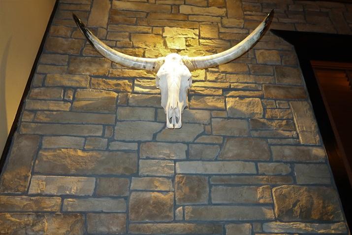 Longhorn Orlando Ambiente