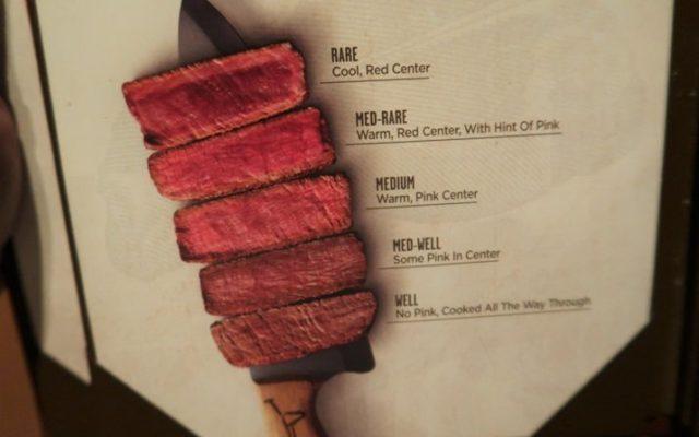 LongHorn Orlando: onde comer uma boa carne