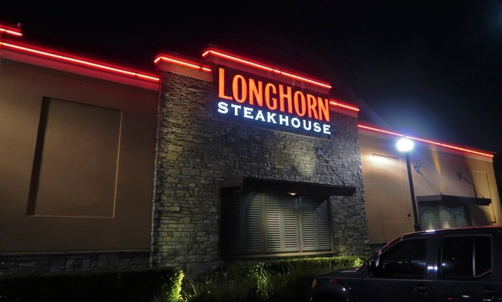 Longhorn Orlando Steakhouse