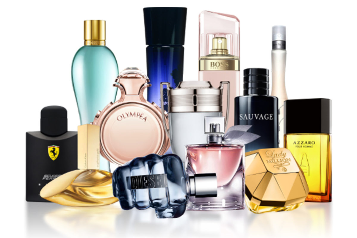 Onde comprar perfumes em Orlando?