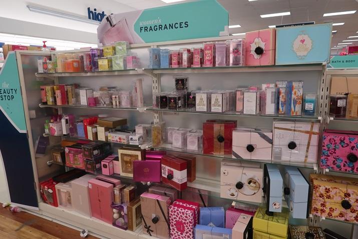 Perfumes em Orlando