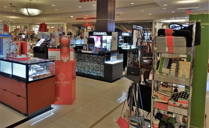 Perfumes em Orlando onde comprar