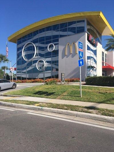quanto custa uma viagem para Disney e Orlando alimentação