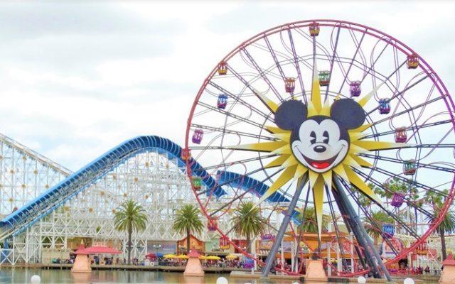 Roteiro Califórnia e Las Vegas com Disney e Universal