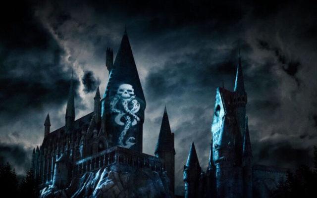 Dark Arts: Novo show no castelo de Hogwarts