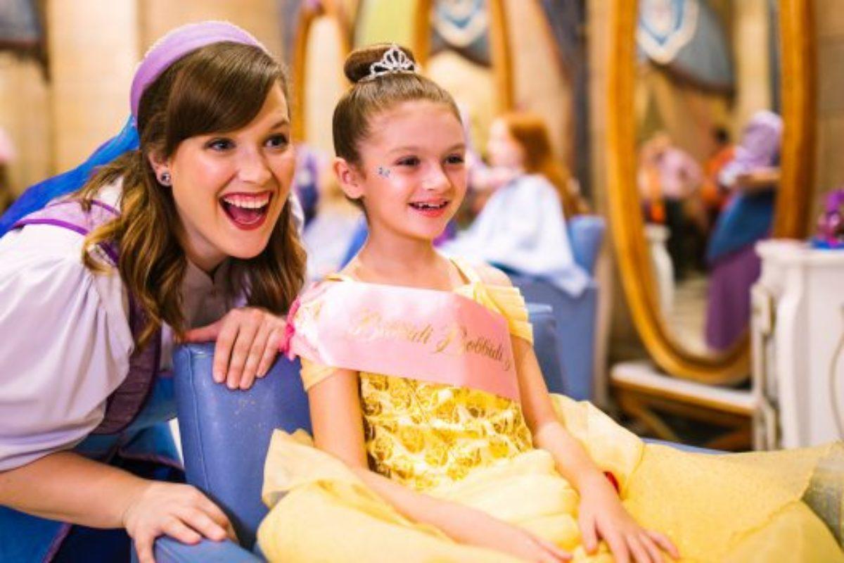 Disney anuncia nova Bibbidi Bobbidi Boutique