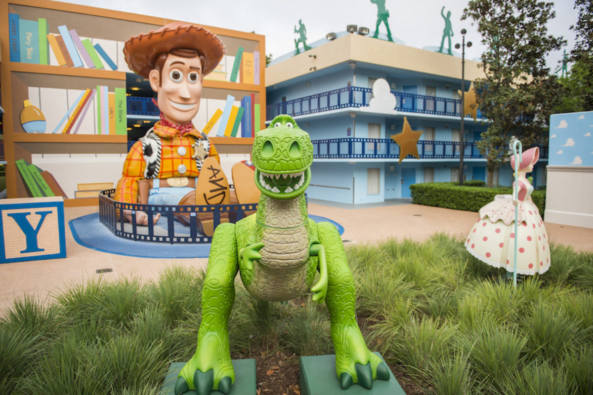 Promoções dos Hotéis Disney 2019