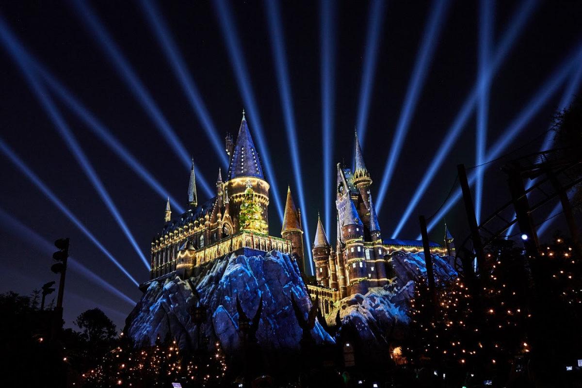 Universal anuncia suas celebrações de final doano