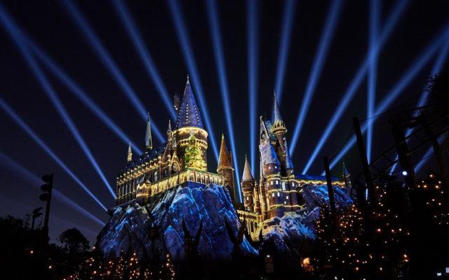 Universal anuncia suas celebrações de final do ano