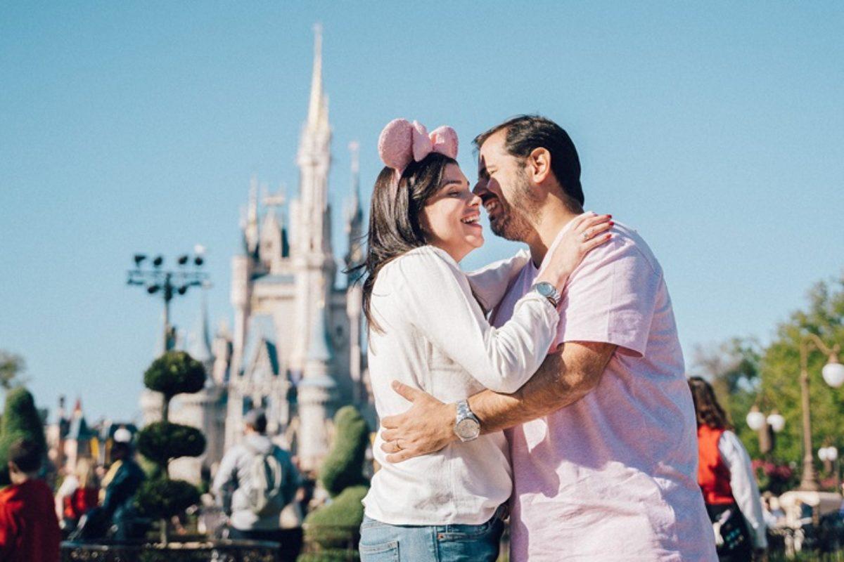 Fotos na Disney e Orlando: faça um ensaio fotográfico!