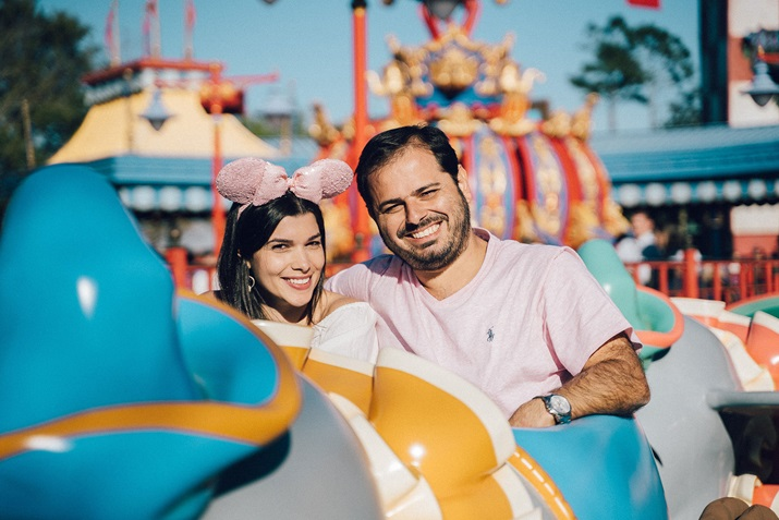 Fotos na Disney Ensaios Fotograficos Orlando