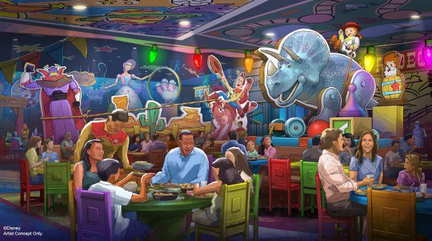 Novidades da Disney em 2020 hollywood studios