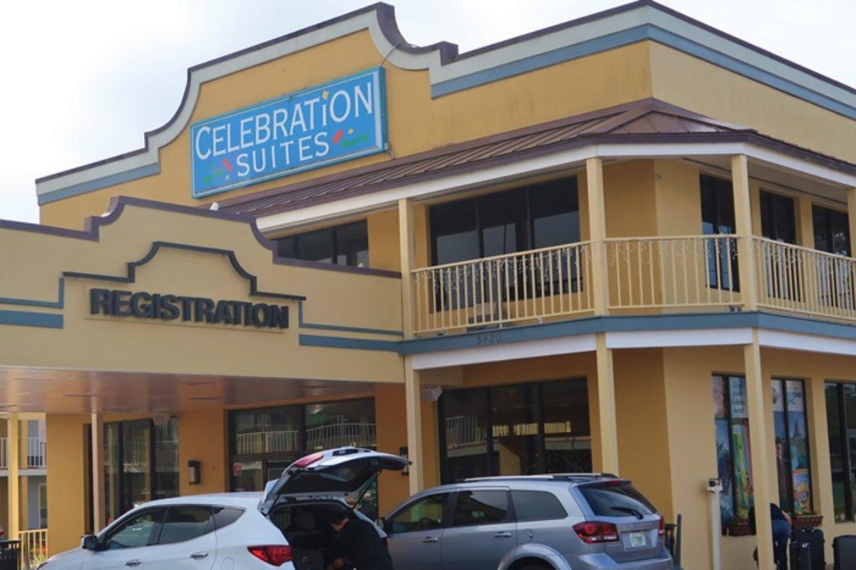 Celebration Suites Orlando: opção de hotel econômico