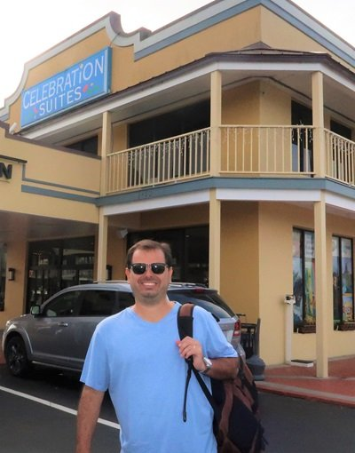 Celebration Suites Orlando Hotel