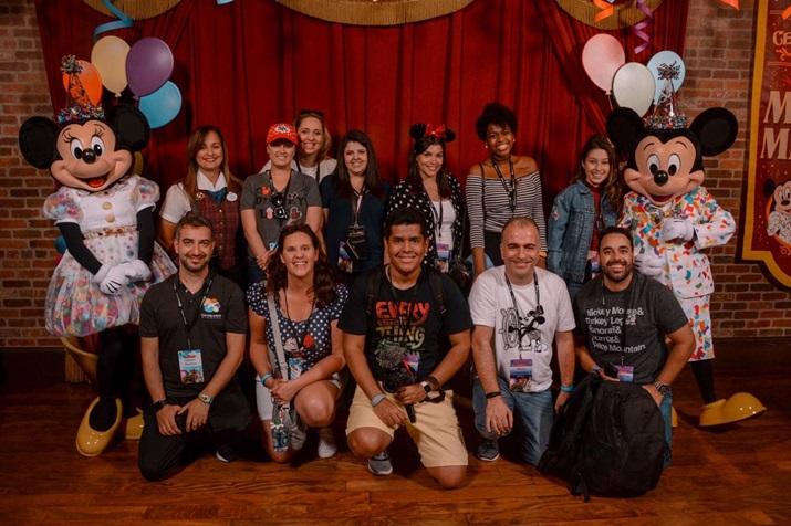 Guia VIP Disney fastpass