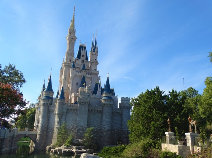 Guia Vip da Disney Magic Kingdom