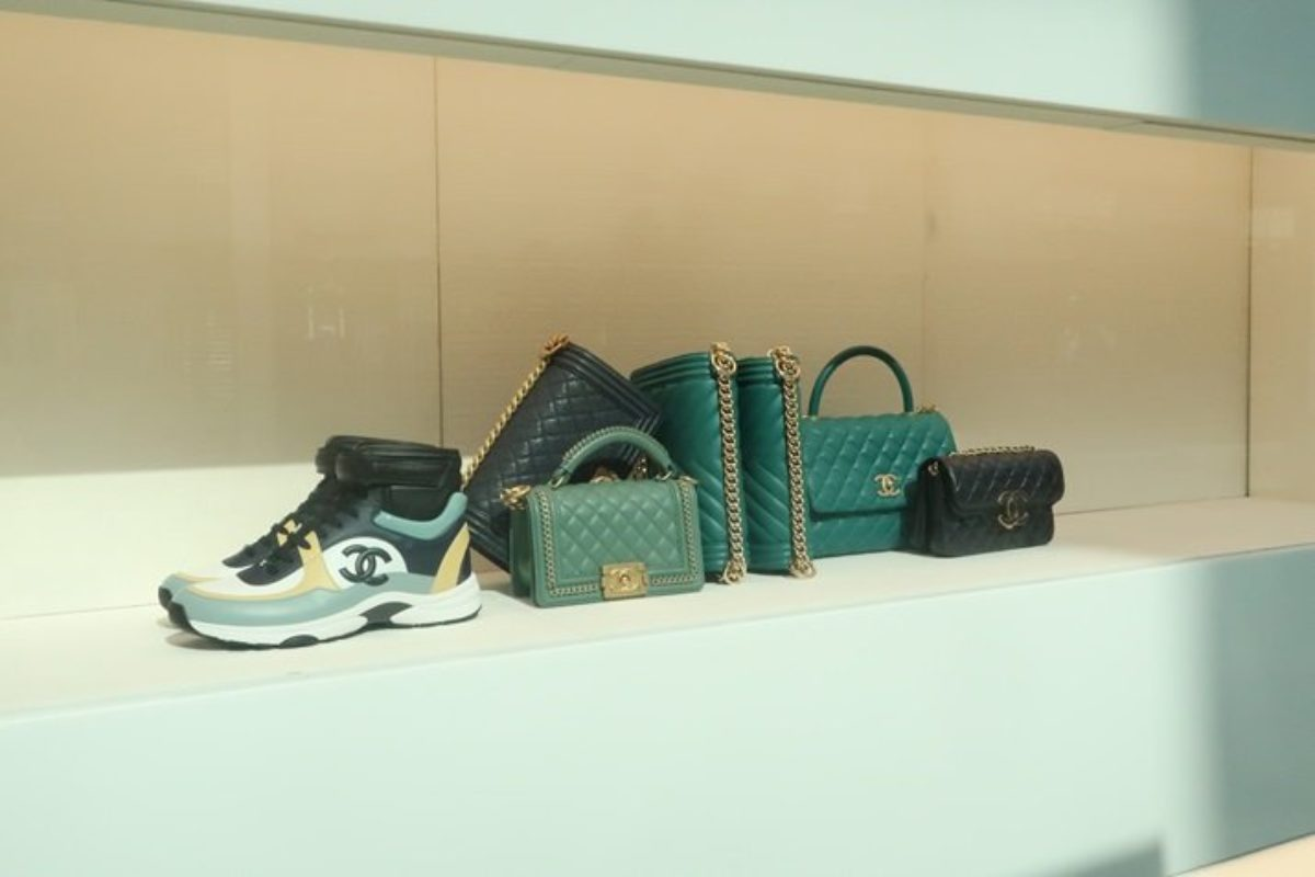 Mall at Millenia: shopping em Orlando com marcas de luxo