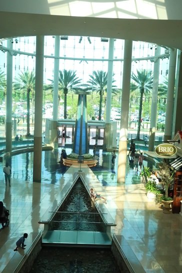 mall at millenia shopping