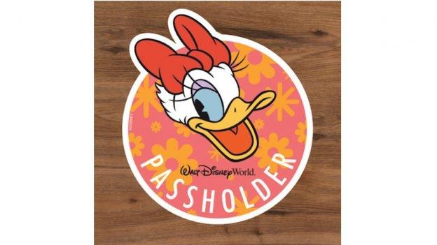 Passe Anual Disney Passholder