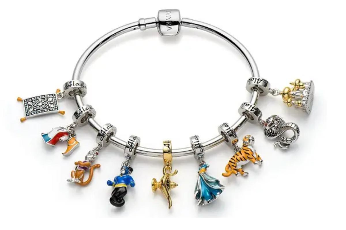 Coleção Vivara Aladdin: pingentes lindíssimos!