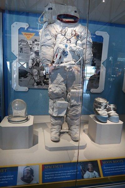 Parque da NASA Encontro com Astronauta