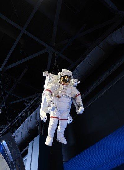 Parque da NASA Astronauta