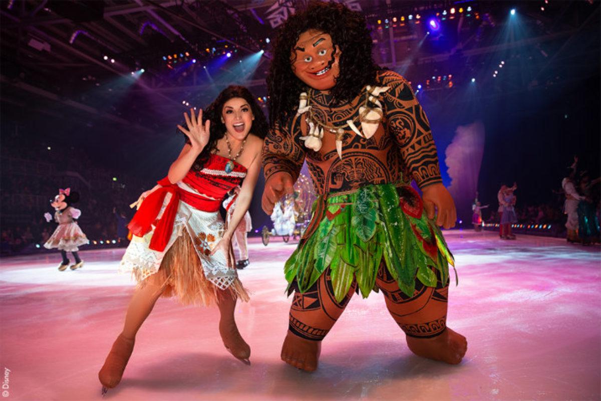 Disney On Ice 2019 chega ao Rio de Janeiro!