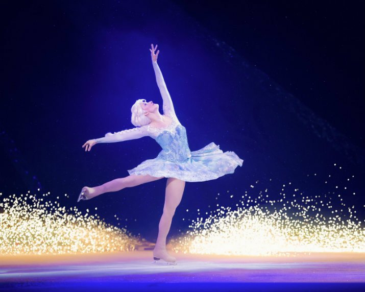 Disney On Ice 2019 Frozen