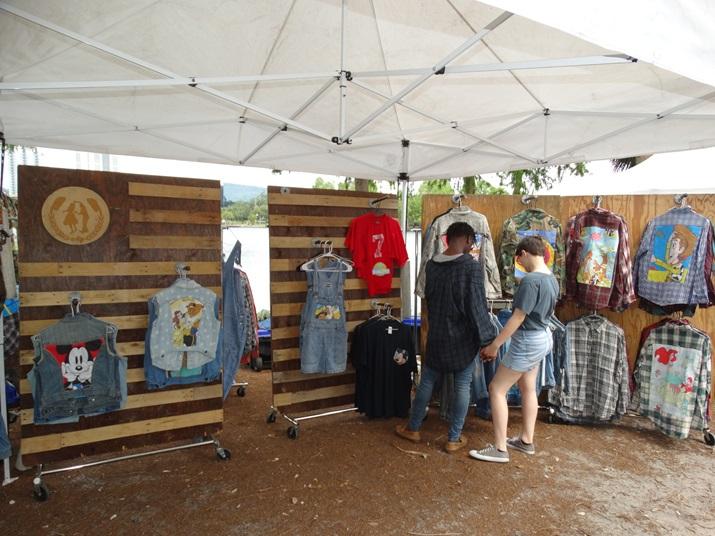 feira produtos artesanais orlando