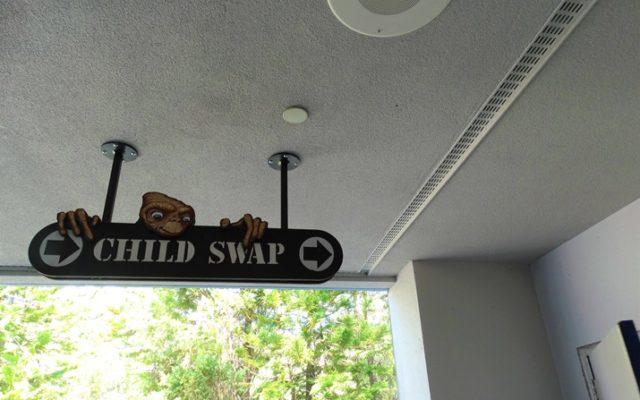 Rider Switch e Child Swap: fura-fila dos parques de Orlando com crianças