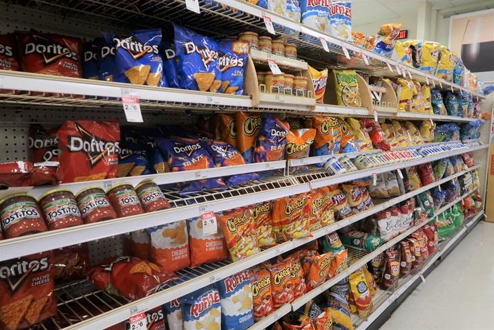 Target em Orlando Biscoito