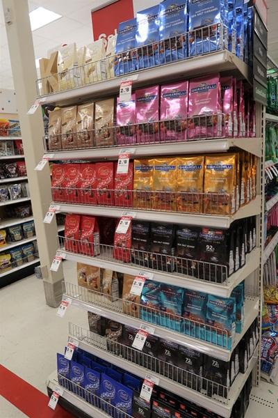 Target em Orlando Chocolate