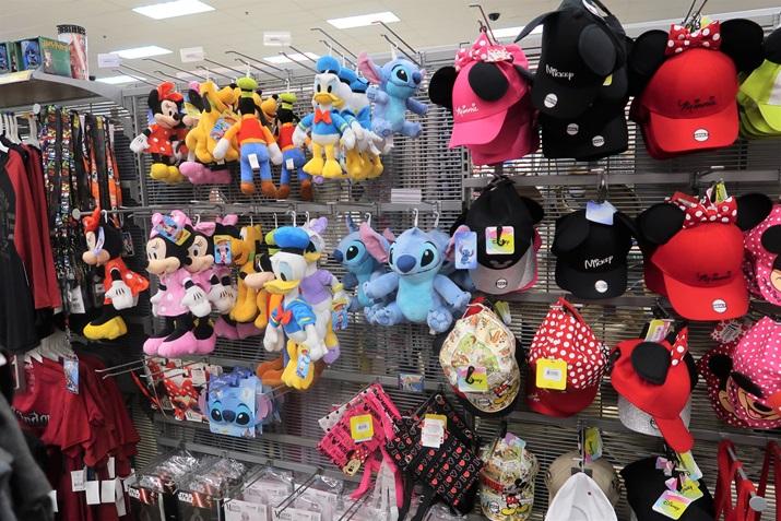 Target Orlando Disney