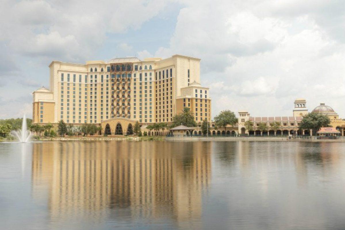 Disney inaugura nova Torre no hotel Disney's Coronado Springs
