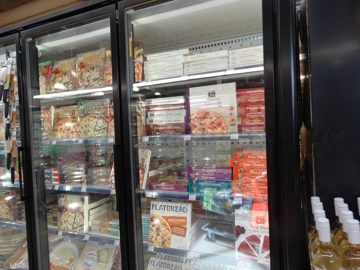 Whole foods supermercado orlando congelados