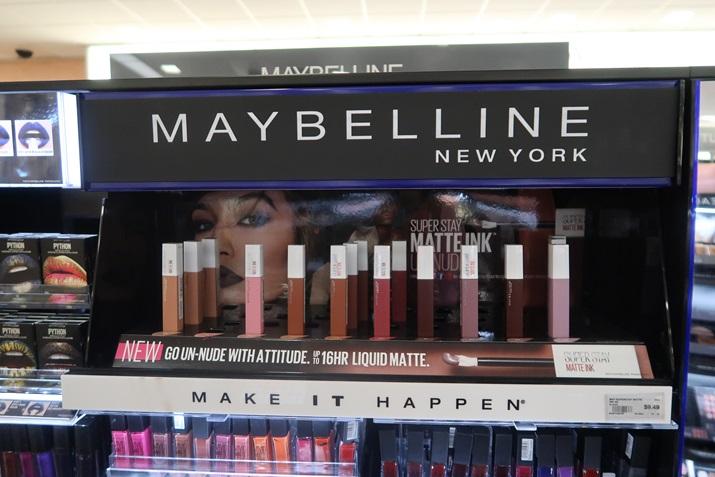 marcas populares ulta beauty