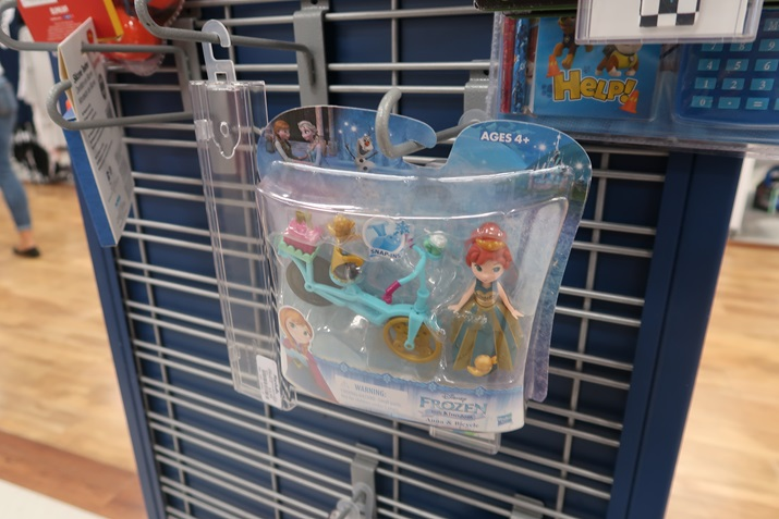Marshalls orlando brinquedos crianças