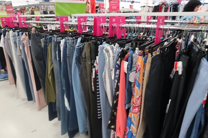 Marshalls orlando roupas