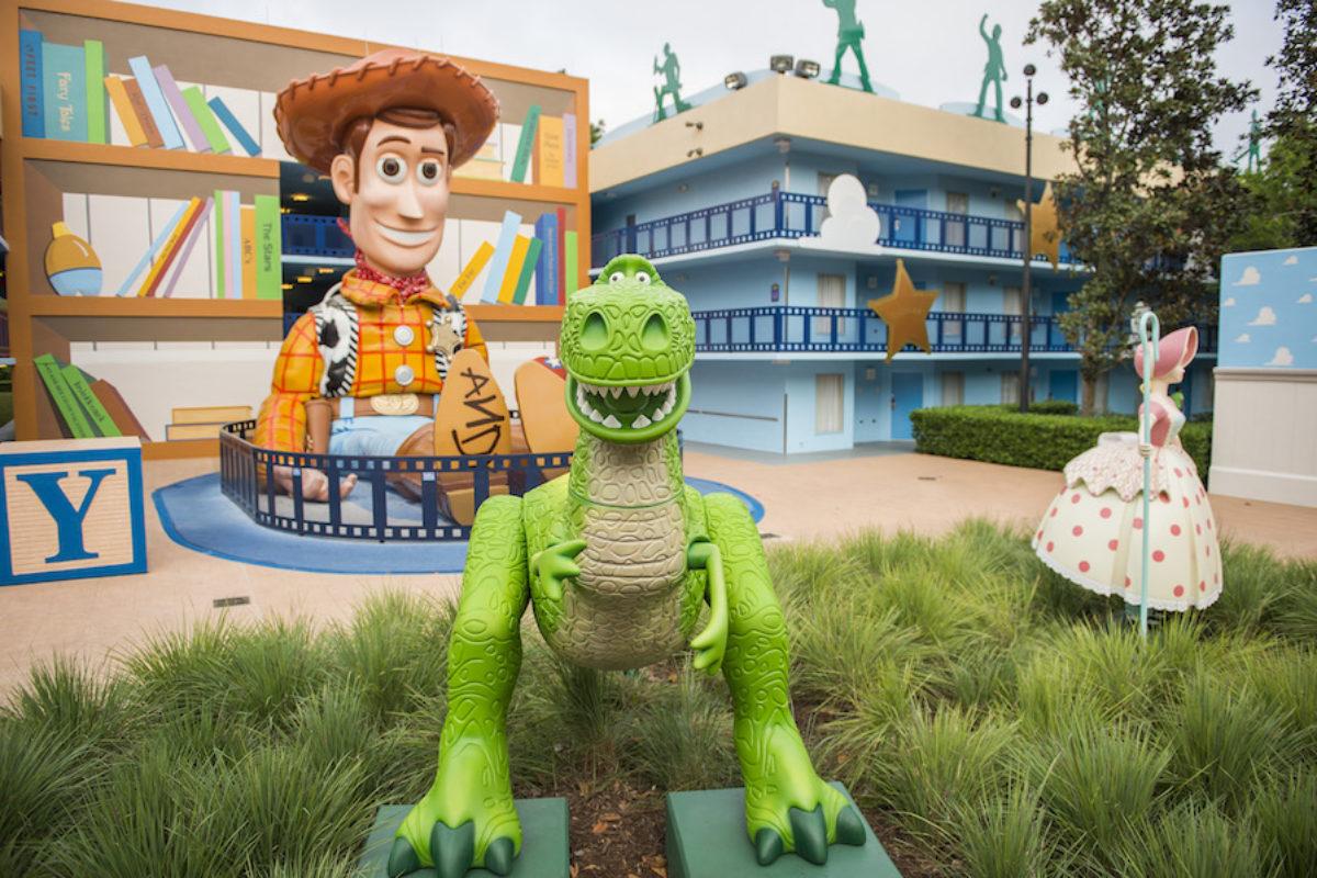 Promoção Hotéis Disney: 20% de desconto ou Dining Plan Gratuito