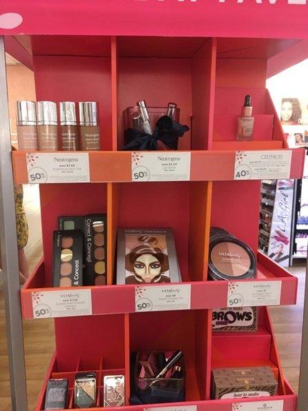 promoções maquiagem orlando