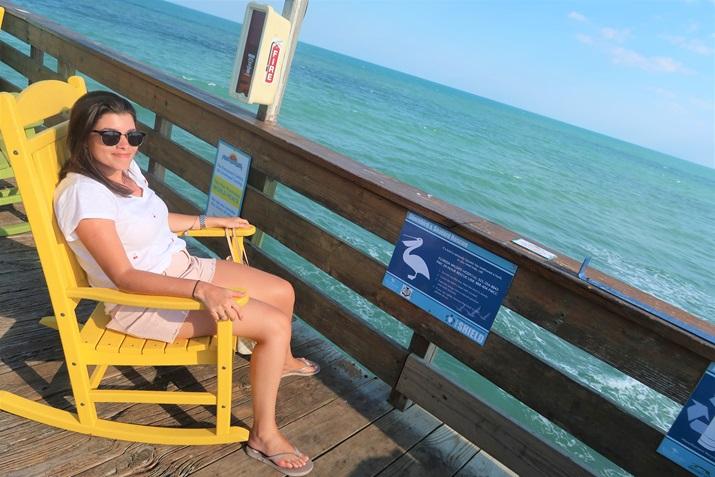 Cocoa Beach Passeios além dos parques