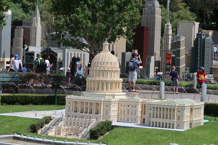 legoland Miiland Washington