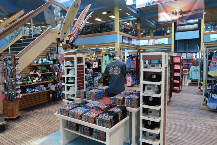Cocoa Beach Ron Jon Surf Shop Produtos