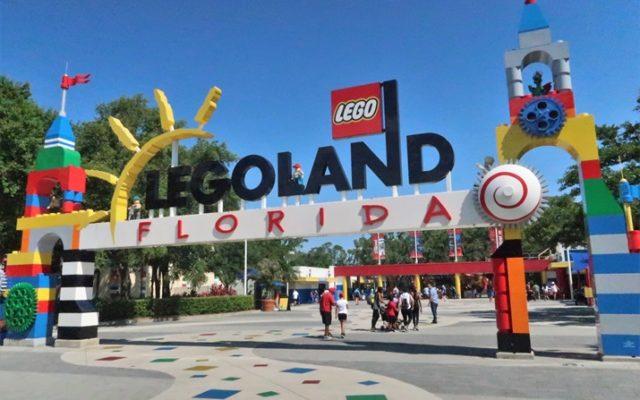 10 motivos para visitar o parque Legoland